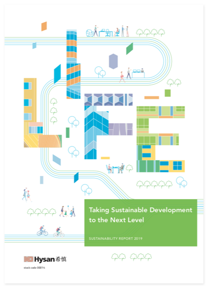 Hysan Development - Sustainability Report 2019